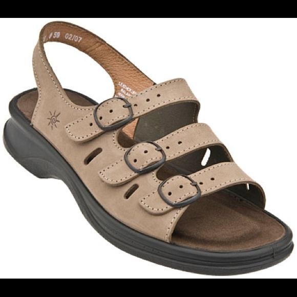 b6e6efc579968 Clarks Shoes - Clarks Springers Sunbeat Slingback Sandal